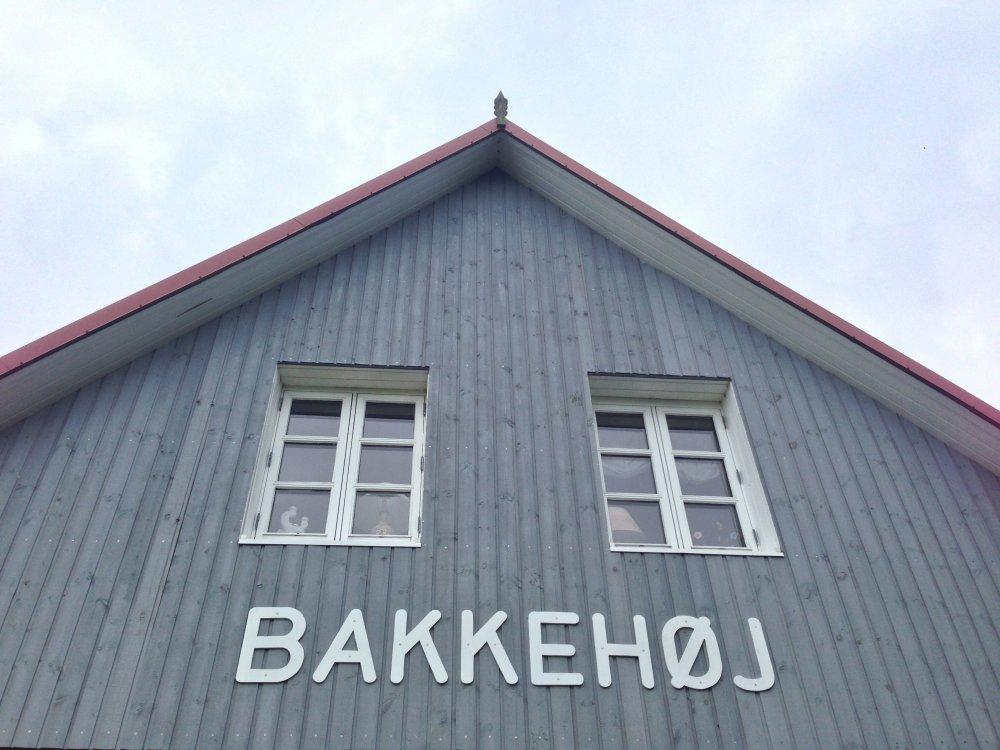 Pris og info vedr. leje af Bakkehøj Ferielejlighed Bornholm